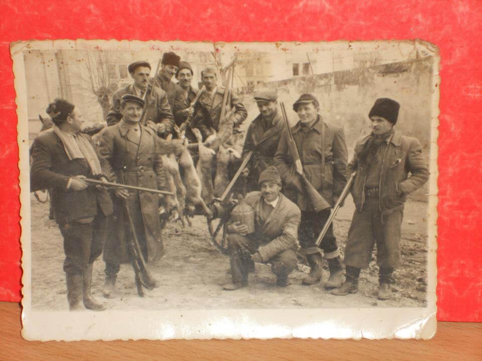 lovci iz tecican
